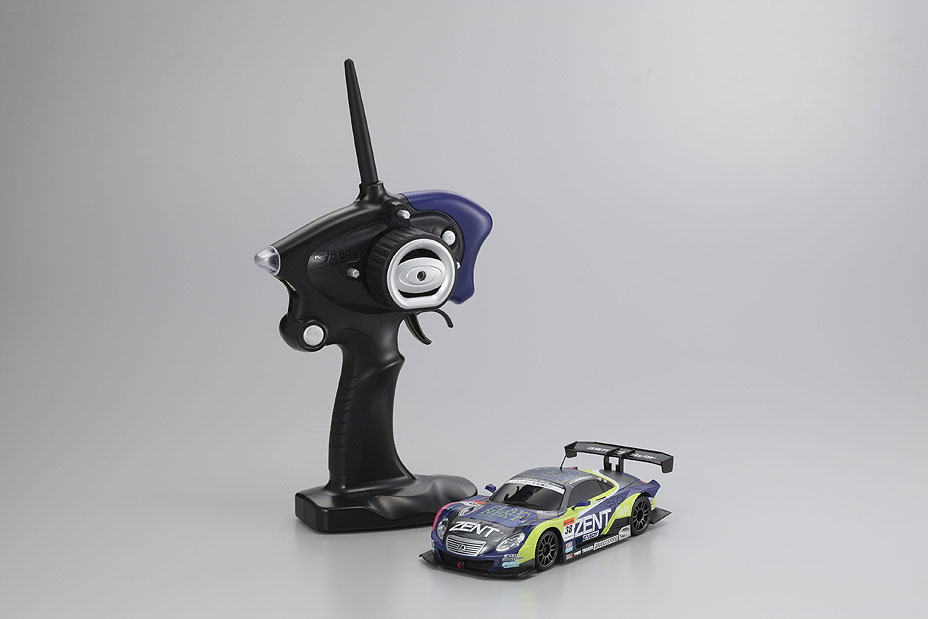 Mini-Z Sports MR-03 ZENT CERUMO